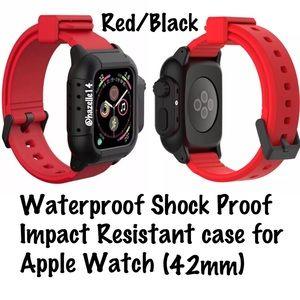 Accessories - Waterproof  case for Apple Watch